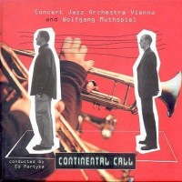 Purchase wolfgang muthspiel - Continental Call (With Concert Jazz Orchestra Vienna)
