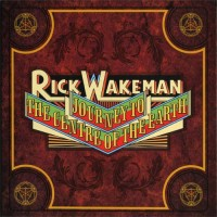 Purchase Rick Wakeman - Journey To The Centre Of The Earth 2012