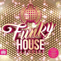 Purchase VA - Ministry Of Sound: Funky House Classics CD4