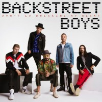 Purchase Backstreet Boys - Don't Go Breaking My Heart (CDS)