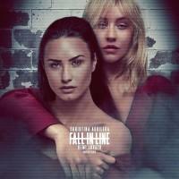 Purchase Christina Aguilera - Fall In Line (Feat. Demi Lovato) (CDS)