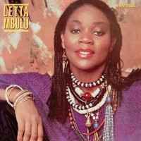 Purchase Letta Mbulu - In The Music The Village Never Ends (Reissued 2015)