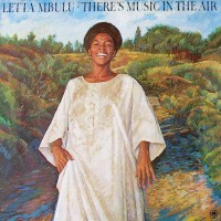 Purchase Letta Mbulu - There's Music In The Air (Vinyl)