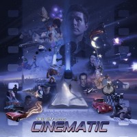 Purchase Owl City - Cinematic
