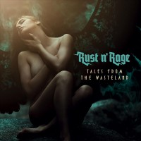 Purchase Rust N' Rage - Tales From The Wasteland