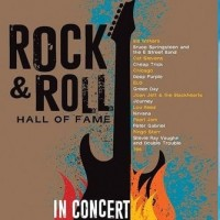 Purchase VA - Rock & Roll Hall Of Fame: In Concert 2014-2017: 30Th Annual Induction Ceremony 2015