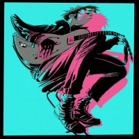 Purchase Gorillaz - The Now Now