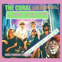 Purchase The Coral - Move Through The Dawn