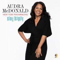 Purchase Audra McDonald - Sing Happy