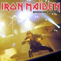 Purchase Iron Maiden - Legacy Of The Beast Tour: Live Stockholm