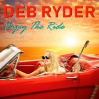 Purchase Deb Ryder - Enjoying The Ride