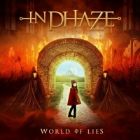 Purchase Inphaze - World Of Lies