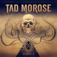 Purchase Tad Morose - Chapter X