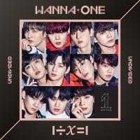 Purchase Wanna One - 1÷χ=1 (undivided)