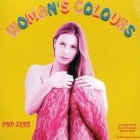 Purchase Barigozzi Group - Woman's Colours (Vinyl)