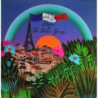 Purchase Ben & The Platano Group - Paris Soul (Vinyl)