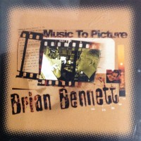 Purchase Brian Bennett - Music To Picture