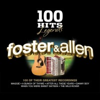 Purchase Foster & Allen - 100 Hits Legends CD5