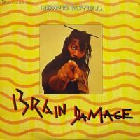 Purchase Dennis Bovell - Brain Damage (Vinyl)