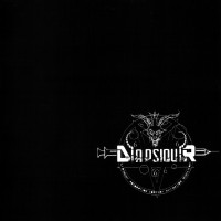 Purchase Diapsiquir - Pacta Daemoniarum (Tape)