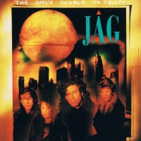 Purchase Jag - The Only World In Town