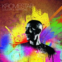 Purchase Kromestar - Colourful Vibrations