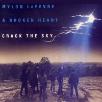 Purchase Mylon Lefevre - Crack The Sky (Vinyl)