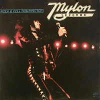 Purchase Mylon Lefevre - Rock & Roll Resurrection (Vinyl)