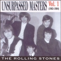 Purchase The Rolling Stones - Unsurpassed Masters, Vol. 1 (1963-1964)