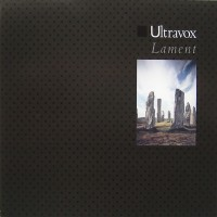 Purchase Ultravox - Lament (Remastered 2009) CD1