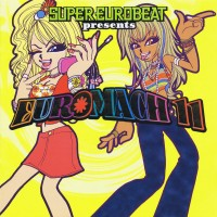 Purchase VA - Super Eurobeat Presents Euromach 11