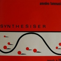 Purchase Amedeo Tommasi - Synthesiser (Vinyl)