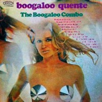 Purchase Boogaloo Combo - Boogaloo Quente (Vinyl)