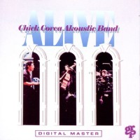 Purchase Chick Corea Akoustic Band - Alive