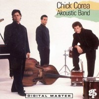 Purchase Chick Corea Akoustic Band - Chick Corea Akoustic Band