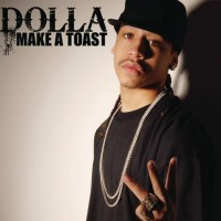 Purchase Dolla - Make A Toast (CDS)