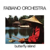 Purchase Fabiano Orchestra - Butterfly Island (Vinyl)