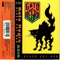 Purchase Gato Negro - Black Cat Dub (Tape)