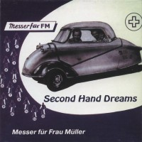 Purchase Messer Fur Frau Muller - Second Hand Dreams