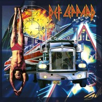 Purchase Def Leppard - The CD Collection Volume 1 CD5