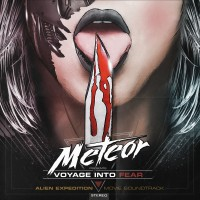 Purchase Meteor - Voyage Into Fear