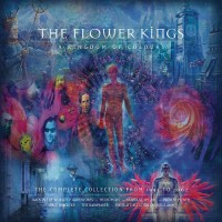 Purchase The Flower Kings - A Kingdom Of Colours CD5