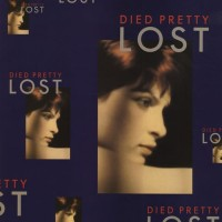 Purchase Died Pretty - Lost
