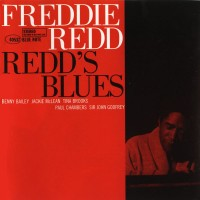 Purchase Freddie Redd - Redd's Blues