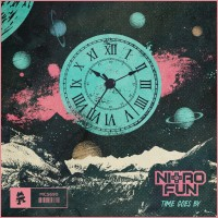 Purchase Nitro Fun - Time Goes By (CDS)