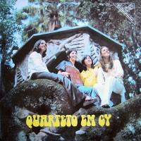 Purchase Quarteto Em Cy - Quarteto Em Cy (Vinyl)