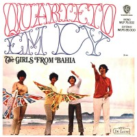 Purchase Quarteto Em Cy - The Girls From Bahia (Vinyl)