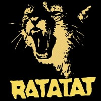 Purchase Ratatat - Lex (VLS)