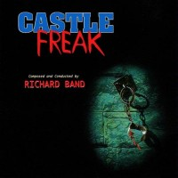 Purchase Richard Band - Castle Freak