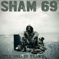 Purchase Sham 69 - It'll End In Tears